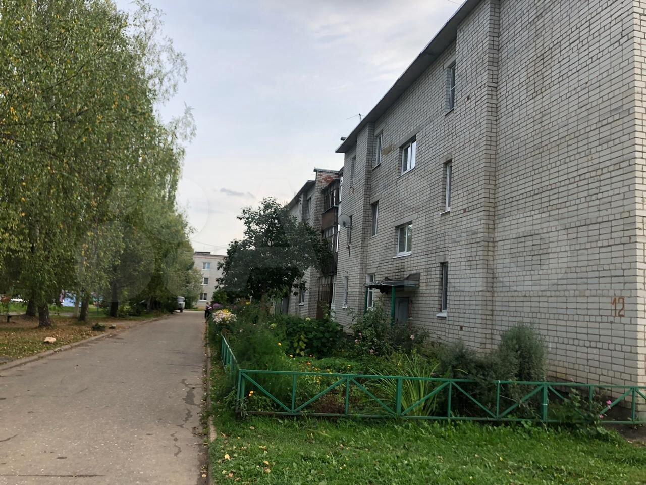 2-к квартира, 45 м², 2/3 эт.  89092768457 купить 4