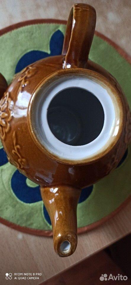 Заварочный чайник  89373978977 купить 4