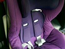 Автомобильное кресло Britax romer king II LS