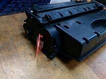 Картриджи к принтерам нр LJ Р2055,HP LJ pro 400
