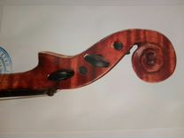 Мастеровая скрипка