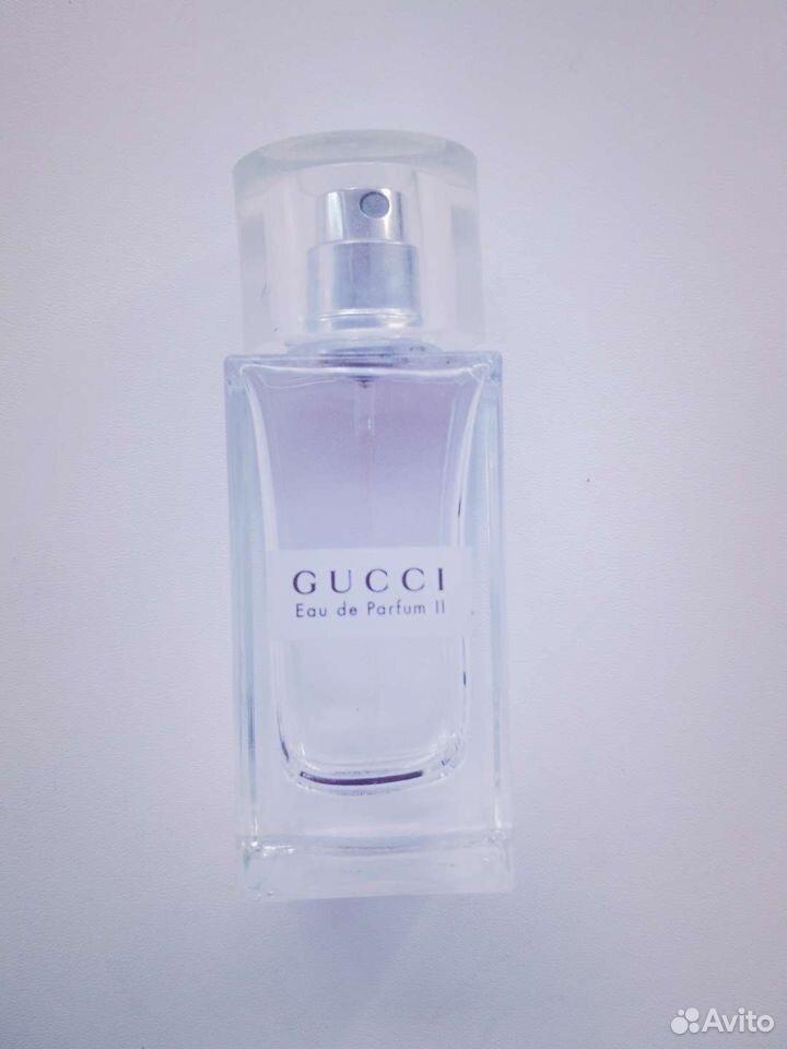 Gucci Eau de Parfum II  89321170304 купить 1