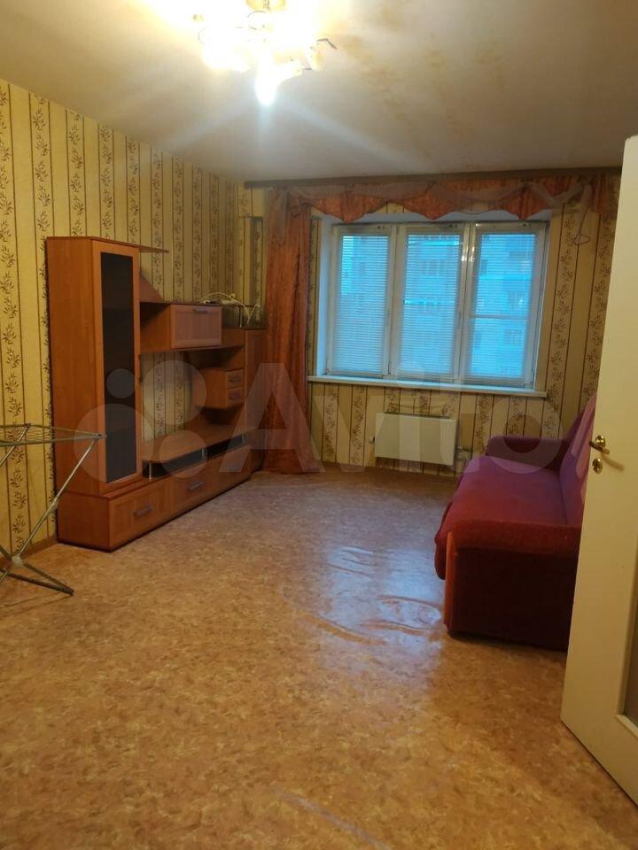 1-к квартира, 40 м², 4/9 эт.  89585080632 купить 5