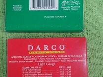 Струны Darco (Martin&Co) на акустику