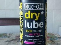 Смазка для цепи Muc off Dry Lube