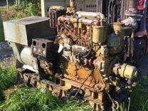 Дизель-генератор дга25М1-9