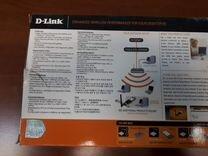 D-Link AirPlus DWL-520+ Wi-Fi модуль