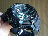 Casio G-Shock GA-1100 1A3