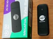 """4G модем """"Мегафон"""""""