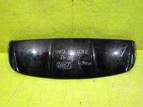 Спойлер Toyota Highlander 13-18г 60057