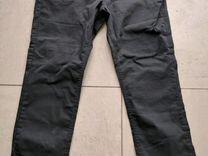 Брюки серого цвета Defacto (54-56 размер)