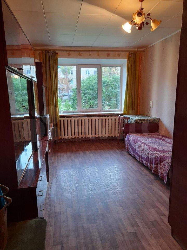 1-к квартира, 32 м², 1/5 эт.  89021014204 купить 4