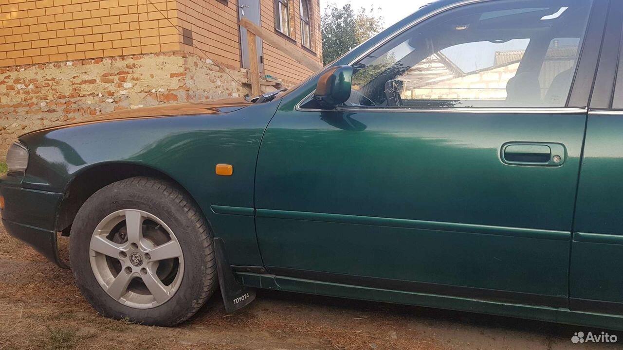 Toyota Camry, 1994  89038713679 купить 4