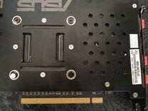 Asus strix 980 4G