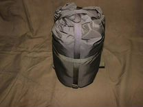 Компрессионный мешок для снаряжения