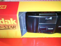 Фотоаппарат Кodak Рro-star 111