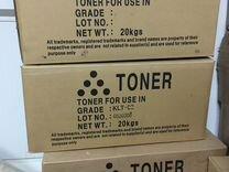Тонер Kyocera 10 кг