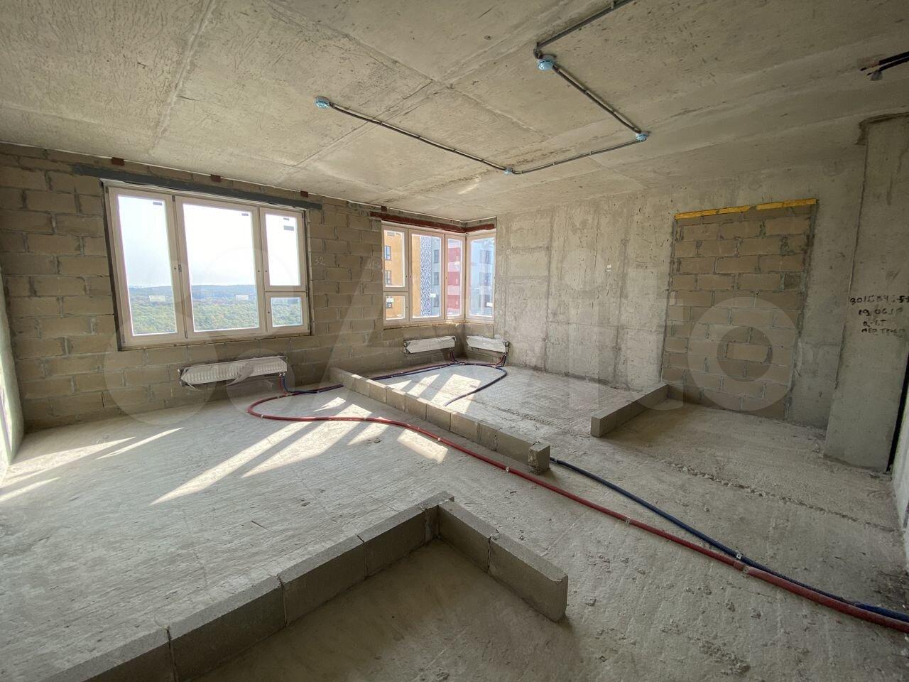 1-к квартира, 34.7 м², 19/25 эт.  89250194826 купить 5