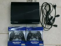 Sony Plastation 3 35игр