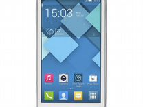 Alcatel ONE touch 5036D POP C5 (белый)