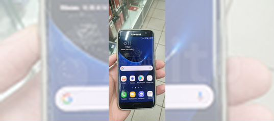 SAMSUNG Galaxy S7 edge 32GB Snapdragon 820 Битый