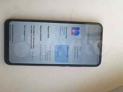 Xiaomi redmi 9a 3/32 2020