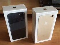 iPhone 7 32/128GB, Оригинал, Запечатанные