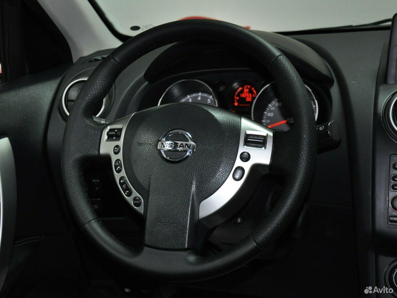 Nissan Qashqai+2, 2008  88129217457 купить 8