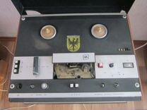 Продам катушечный магнитофон снежеть-203