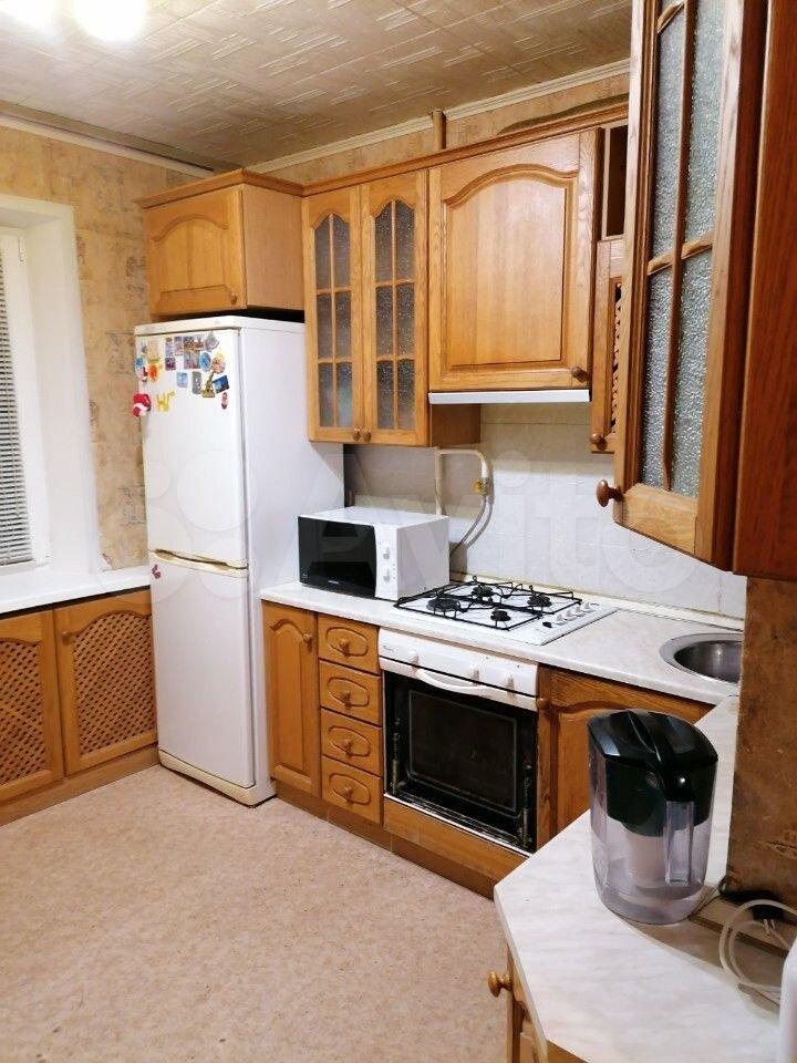 2-к квартира, 56 м², 2/2 эт.  89041990644 купить 6
