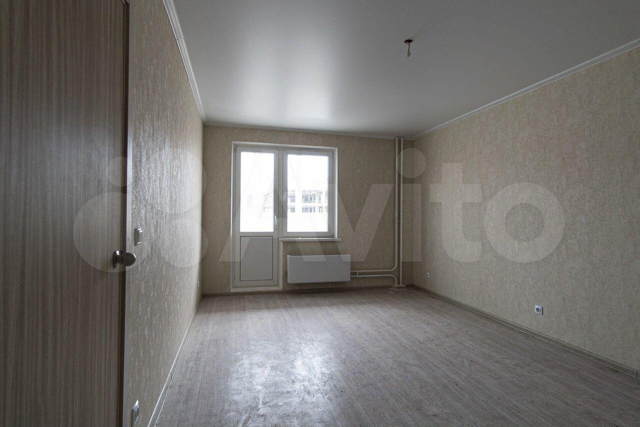 2-к квартира, 44.8 м², 4/14 эт.  88613258698 купить 1