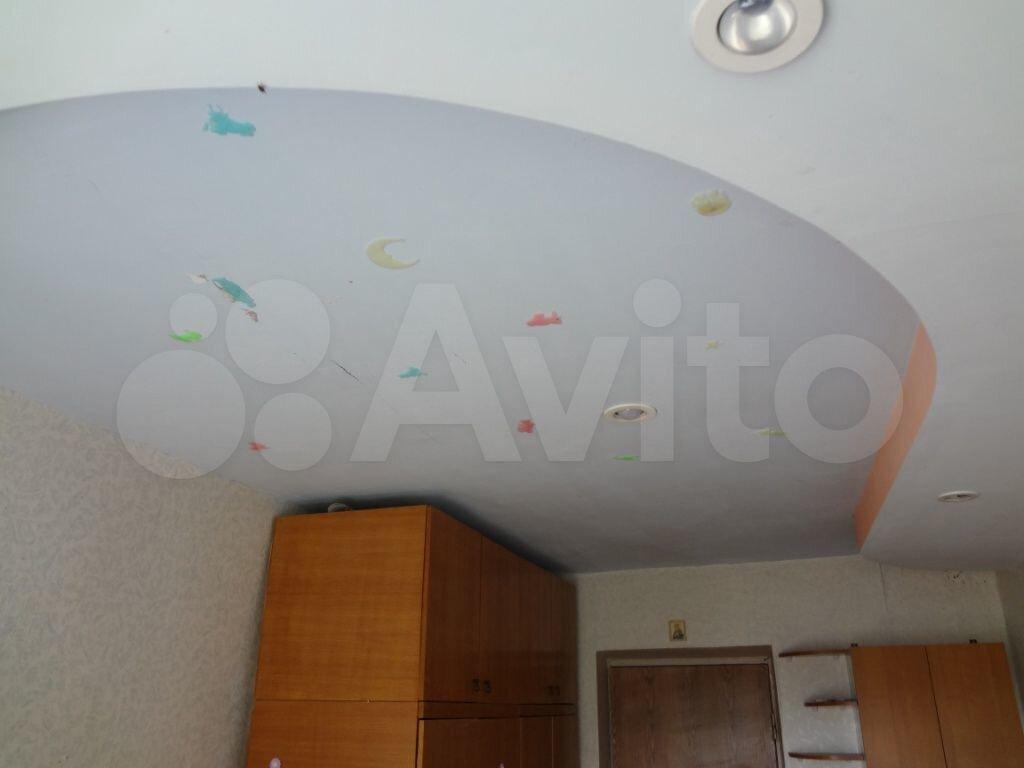 Комната 12 м² в 4-к, 4/5 эт.  89002230634 купить 4
