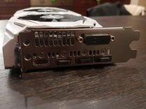 Видеокарта asus gtx 1060