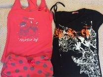 Пакет вещей на девушку — Одежда, обувь, аксессуары в Санкт-Петербурге
