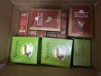 Чай Казахстанский