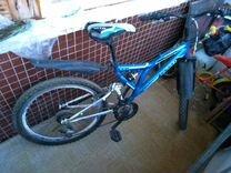 Велосипед MTR