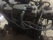 Двигатель ваз 2110 карбюратор