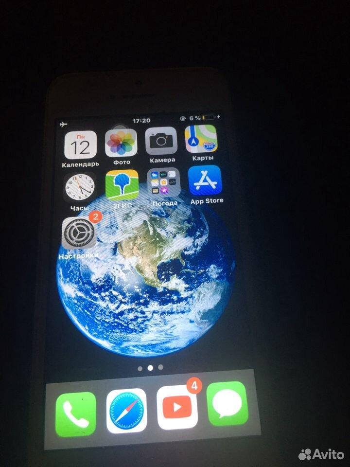 Телефон iPhone 5  89992248249 купить 7