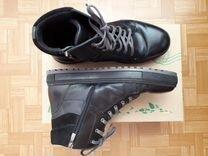 Ботинки на стопу 28.3см, belwest