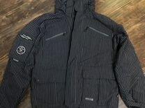 Горнолыжный костюм oneill и куртку virus