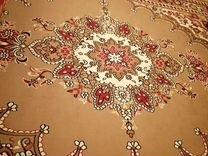 Ковёр напольный в идеал ном состоянии размер 4/3 — Мебель и интерьер в Великовечном