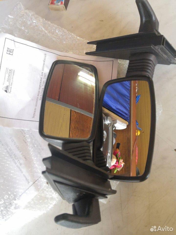 Зеркало заднего вида  89020032891 купить 3