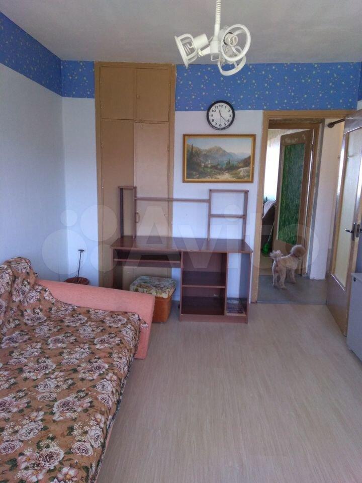 2-к квартира, 45 м², 4/5 эт.  89116620372 купить 3