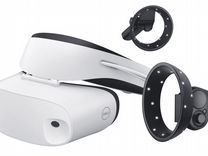 Шлем виртуальной реальности, VR, Dell Vizor