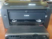 Принтер лазерный Canon LBP3010