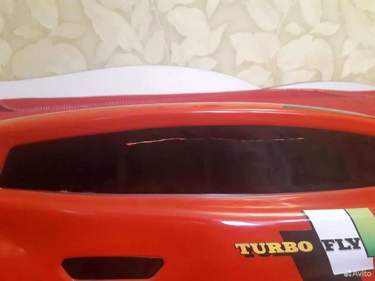Кровать машина  89537778000 купить 5