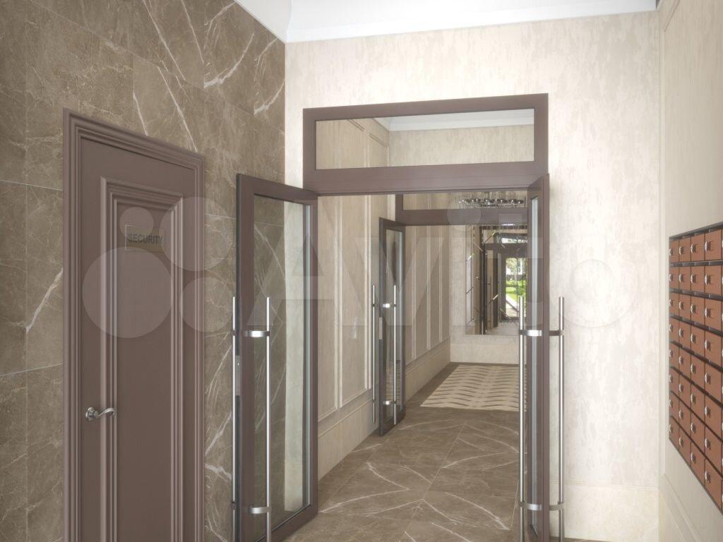 3-к квартира, 86 м², 4/19 эт.  88314107670 купить 6