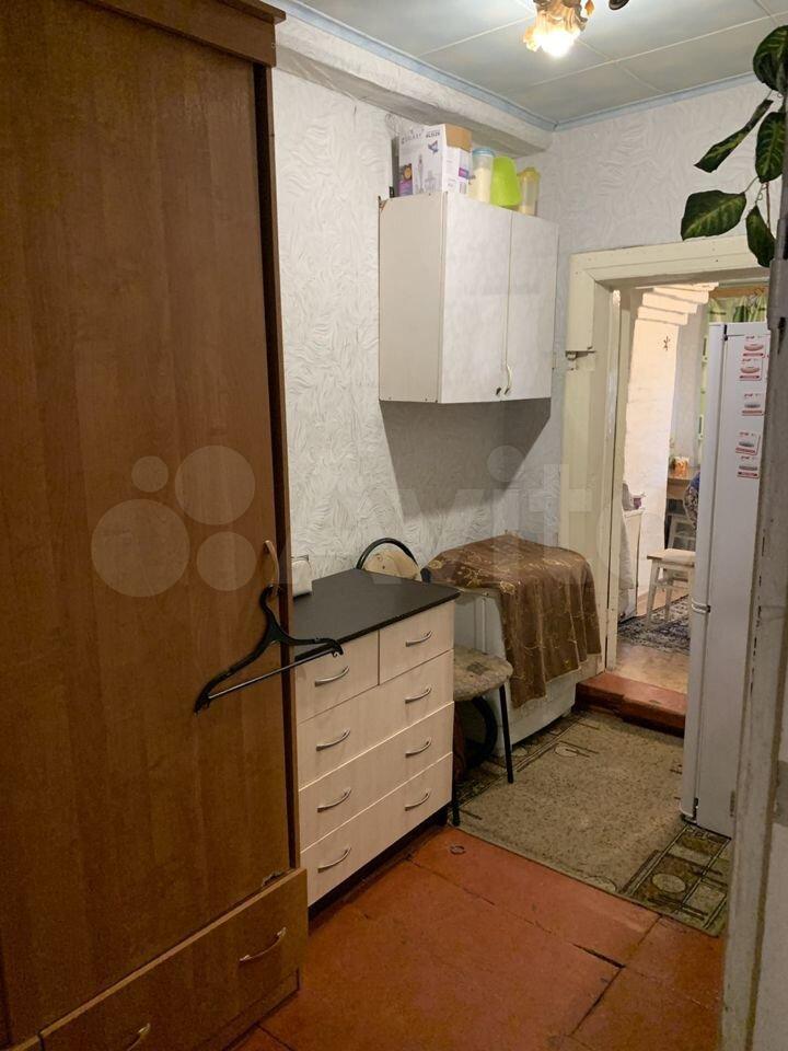 Дом 40 м² на участке 1.5 сот. 89272703343 купить 10