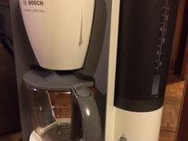Кофеварке Bosch