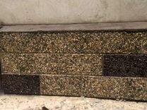 Фасадная плитка, цокольная плитка